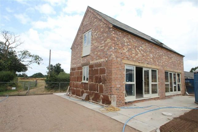 Thumbnail Barn conversion for sale in Newtown-On-The- Hill, Harmer Hill, Near Shrewsbury