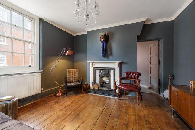 Thumbnail Studio for sale in Norfolk House, Regency Street, Westminster