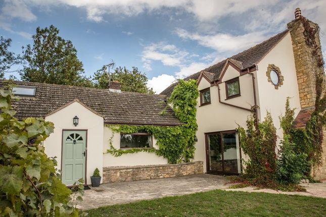 Thumbnail Detached house for sale in Old Fosse Way, Tredington, Shipston-On-Stour