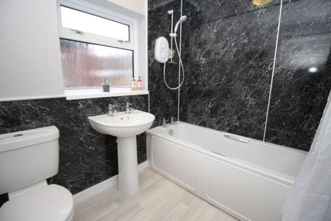 Bathroom of Gloucester Road, Carlisle, Cumbria CA2