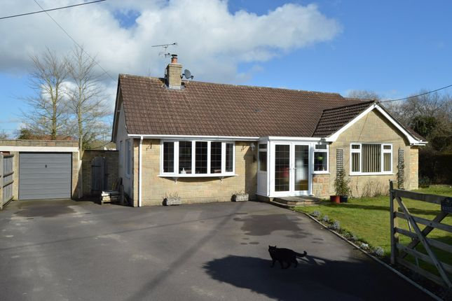 Detached bungalow for sale in Shorts Green Lane, Motcombe, Shaftesbury