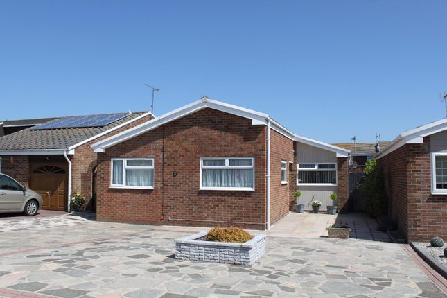 Thumbnail Detached bungalow for sale in Eastchurch Road, Cliftonville, Margate