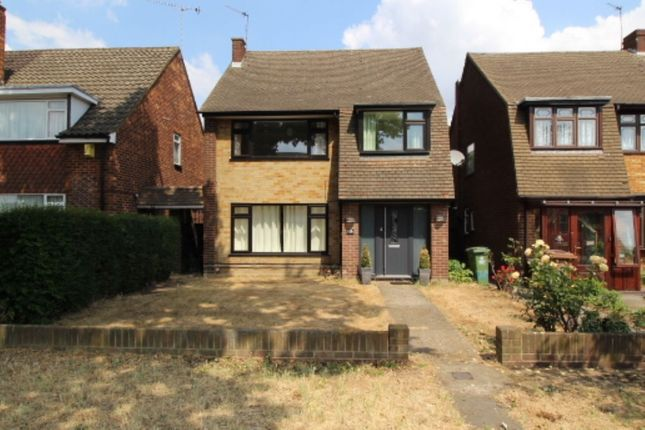 Thumbnail Detached house for sale in Woolwich Road, Belvedere