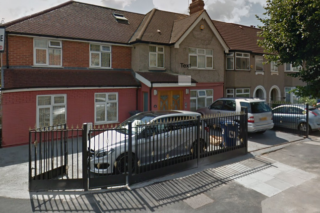 Thumbnail Detached house for sale in Sudbury Heights Avenue, London
