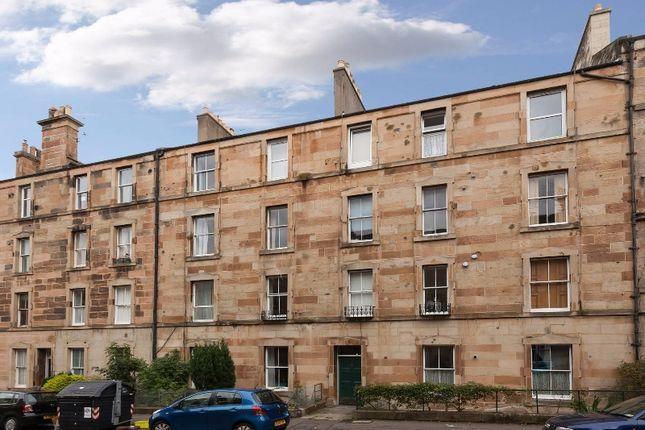 Thumbnail Flat to rent in Livingstone Place, Marchmont, Edinburgh