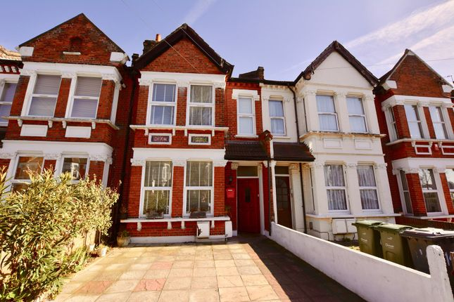 Thumbnail Terraced house for sale in Gleneagle Road, Streatham