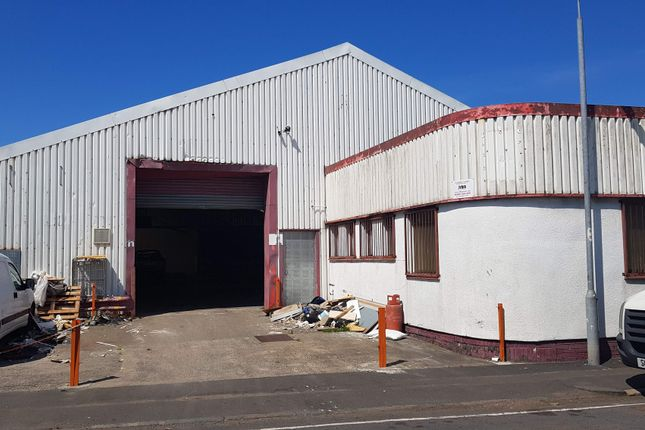 Thumbnail Light industrial for sale in Taylor Court, Ayr