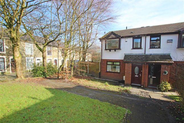 Mews house for sale in Marton Walk, Darwen