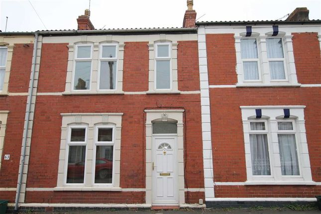Thumbnail Property for sale in Priory Road, Shirehampton, Bristol