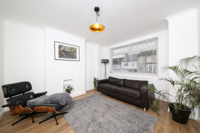Thumbnail Property for sale in Oak Grove Road, Anerley, London
