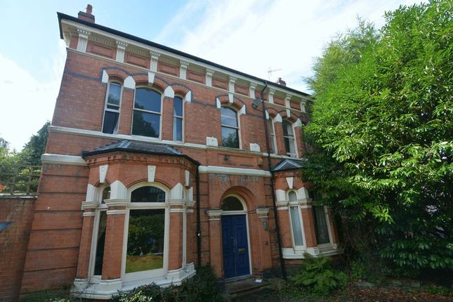 Thumbnail Detached house for sale in Strensham Hill, Moseley, Birmingham