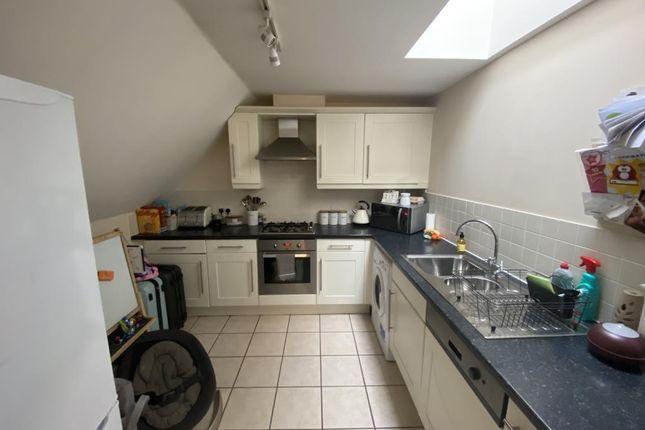 Kitchen of Thatcham, West Thatcham RG18