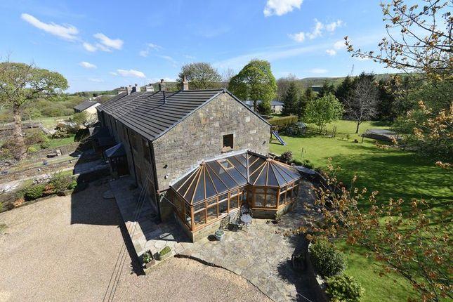 Thumbnail Farmhouse for sale in Sandy Lane, Accrington
