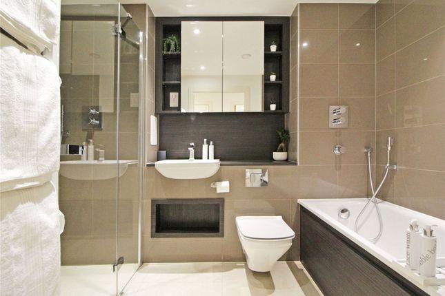 Picture No. 27 of Fiador Apartments, 21 Telegraph Avenue, Greenwich, London SE10