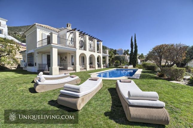 4 bed villa for sale in Marbella, Costa Del Sol, Spain