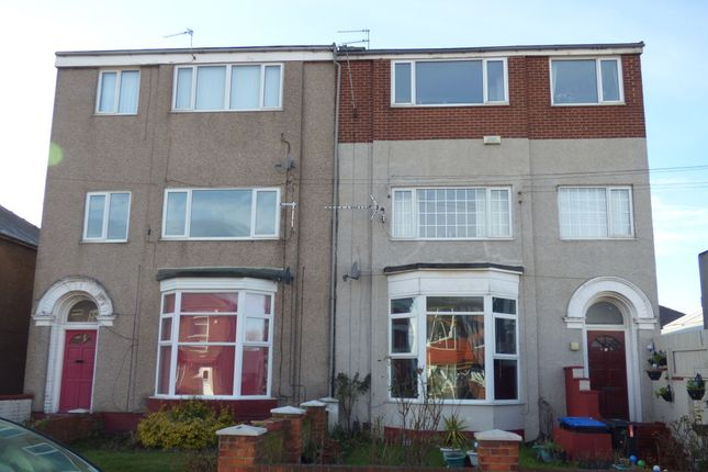 Thumbnail Flat for sale in Lansdowne Court, Middlesbrough
