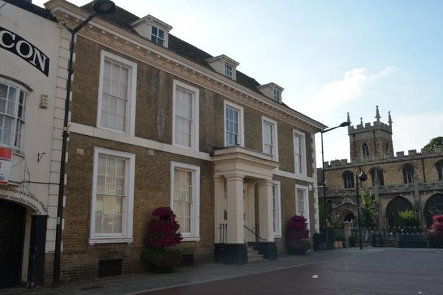Thumbnail Office for sale in Wykeham House, Huntingdon, Cambridgeshire