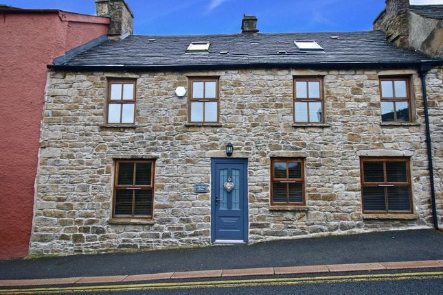 Thumbnail Town house for sale in Front Street, Alston