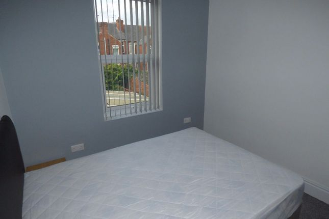 Thumbnail Terraced house to rent in Whitburn Road, Hyde Park, Doncaster