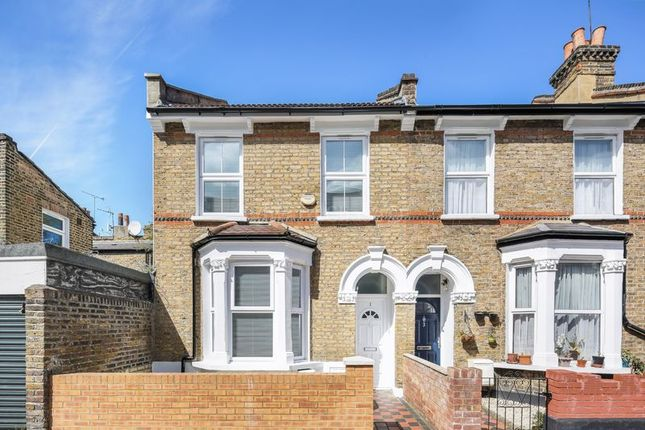 Thumbnail Flat for sale in Kemeys Street, Hackney, London