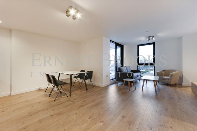 Thumbnail Property to rent in Chancellor House, Bermondsey Works, Chancellor House, Bermondsey Works