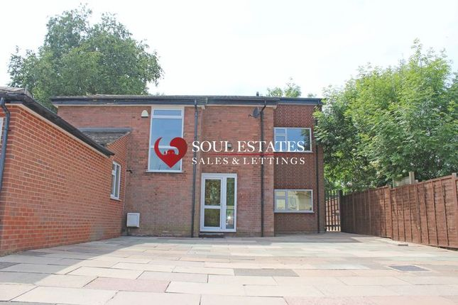 Thumbnail Property to rent in St. Catherines Close, Coventry