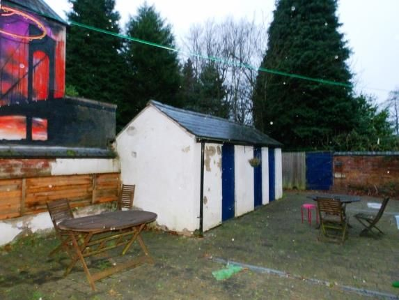 Property For Sale In Moseley Birmingham