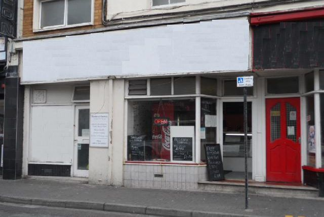 Restaurant/cafe for sale in Abingdon Street, Blackpool