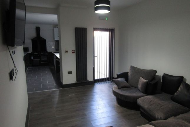 Thumbnail Terraced house to rent in Guelph Street, Kensington, Liverpool