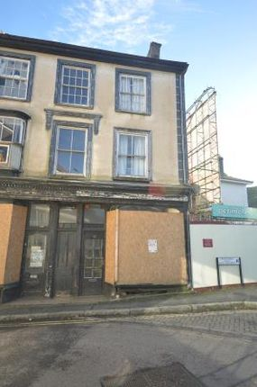 Thumbnail Maisonette for sale in 4A Penryn Street, Redruth, Cornwall