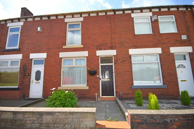 Thumbnail Terraced house for sale in Manchester Road, Westhoughton
