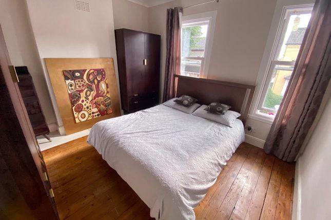Bedroom 1 of Birley Street, Stapleford, Nottingham NG9