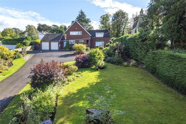 Thumbnail Detached house for sale in Battledown, Cheltenham