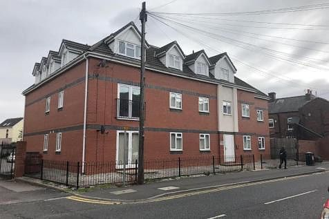 Thumbnail Flat to rent in Station Mews, Failsworth, Manchester