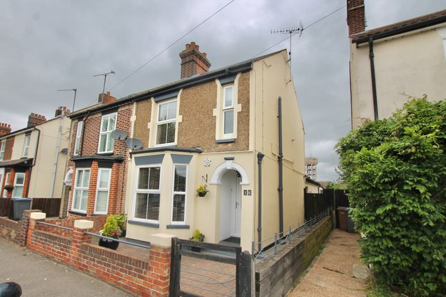 High Road, Trimley St Mary IP11