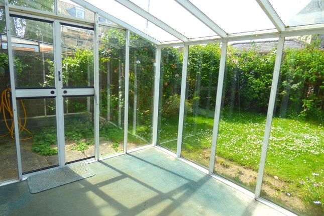 Conservatory of Somerstown, Chichester PO19