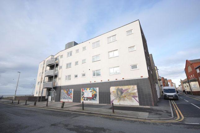 Commercial Property Lancashire