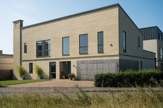 Detached house for sale in Colliers Lane, Lansdown, Bath