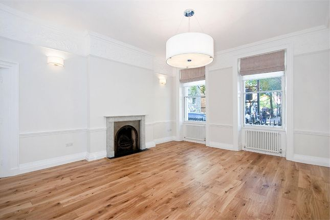 Thumbnail Flat to rent in South Crescent, Store Street, London