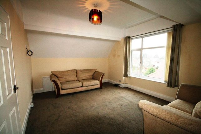 Thumbnail Flat to rent in Sandon Road, Hillside