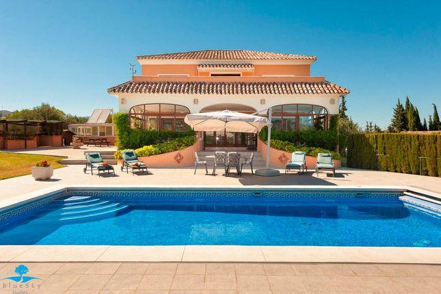 Country house for sale in 29120 Alhaurín El Grande, Málaga, Spain