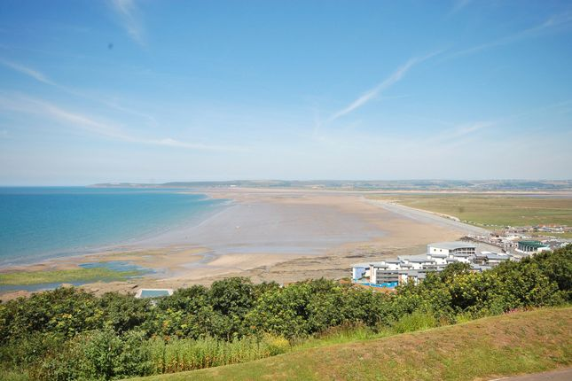 Thumbnail Detached house for sale in Dudley Way, Westward Ho, Bideford