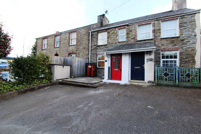 Thumbnail Cottage for sale in Polbathic, Torpoint