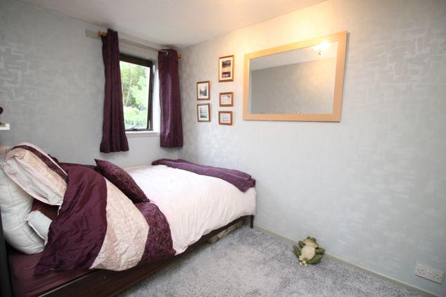Bedroom of Balbirnie Road, Woodside, Glenrothes, Fife KY7