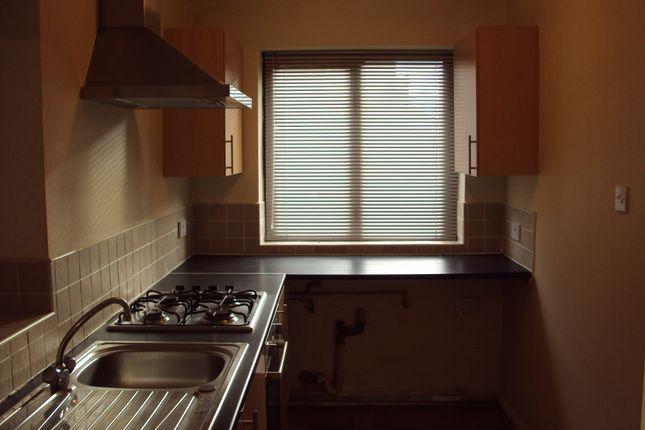 Kitchen of Manor Road, Birmingham B33