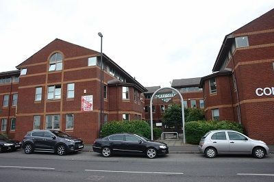 Office to let in Stockport Road, Altrincham