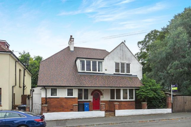 Thumbnail Detached house for sale in Gladstone Street, New Normanton, Derby