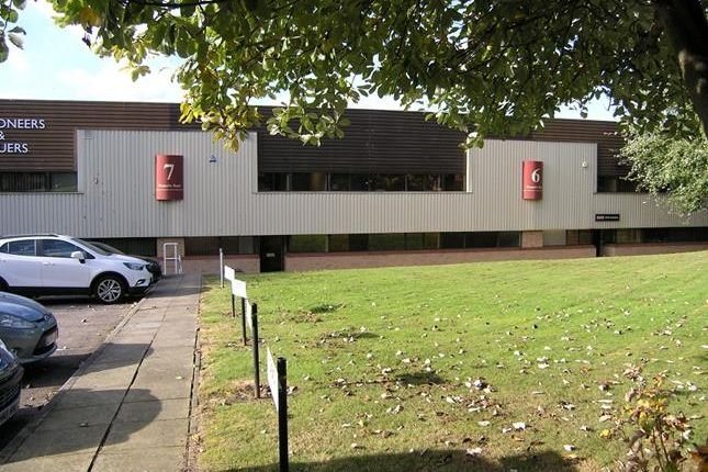 Thumbnail Light industrial to let in Unit 7, Wyncolls Road, Severalls Park, Colchester, Essex