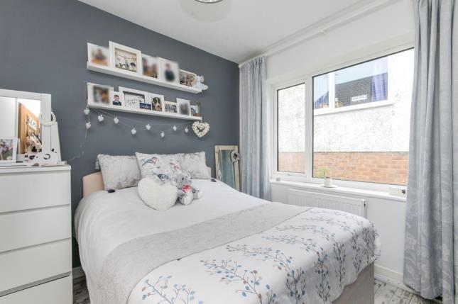 Bedroom 1 of The Brae, Prestatyn, Denbighshire, . LL19