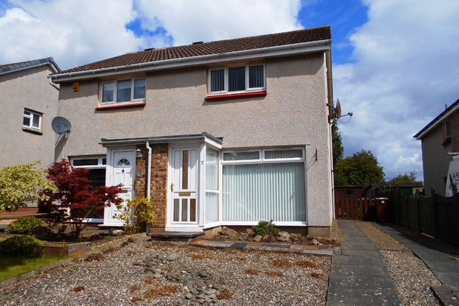 Thumbnail Detached house to rent in Mochrum Drive, Fife